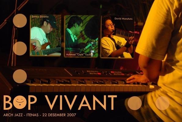Bob Vivant - Itenas