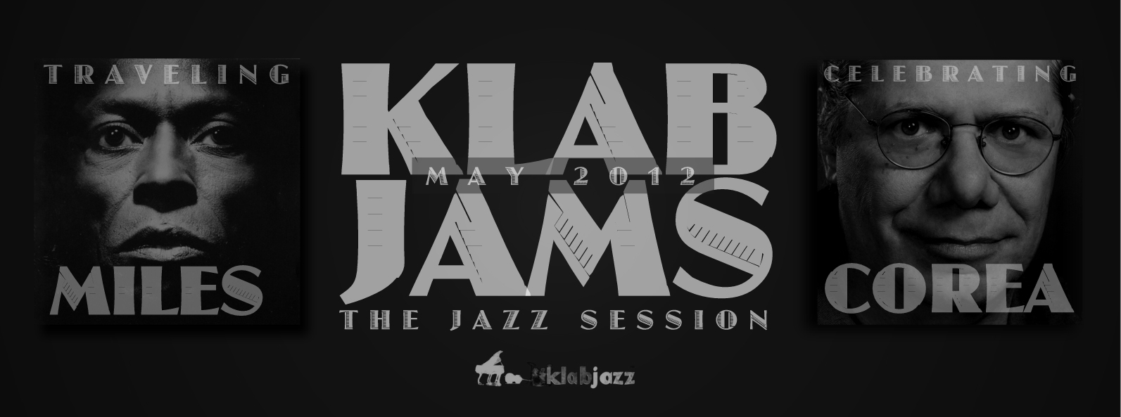 Klab Jazz Cover