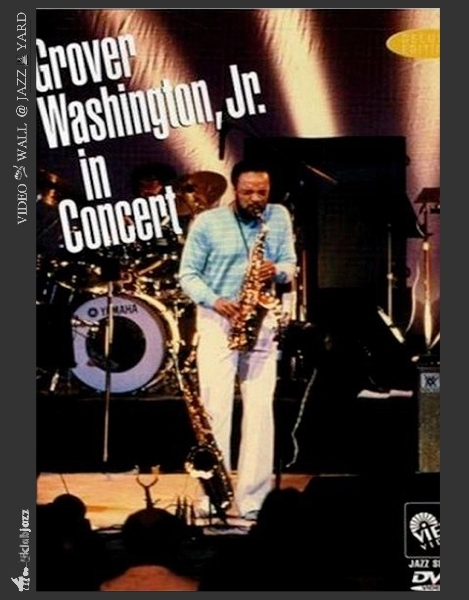 Grover Washington Jr. 1983