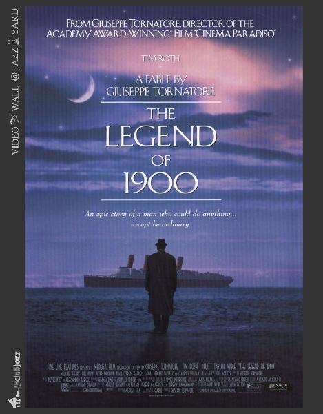Legend 1900