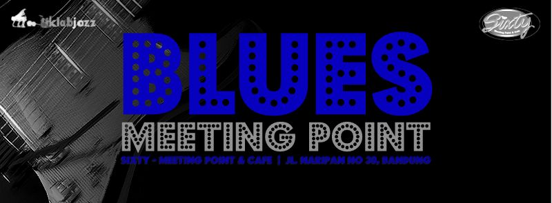 Blues Meeting Point