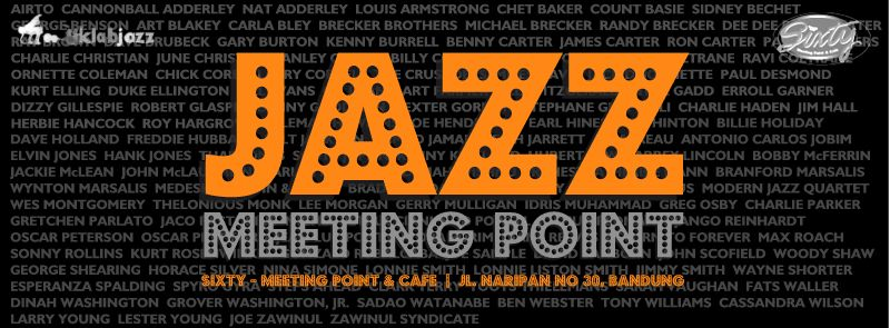 Jazz Meeting Point