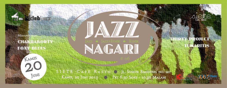 Jazz Nagari #06 Web