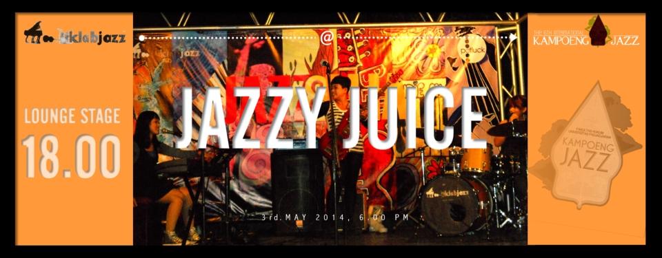Kampoeng #6 JazzyJuice Web