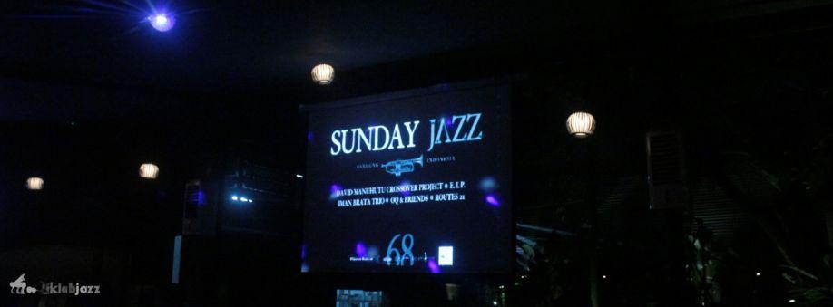 Sunday Jazz #68 Slide