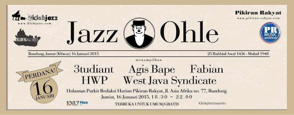 eFlyer Jazz Ohle