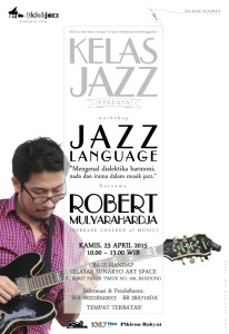 Workshop Robert MR R