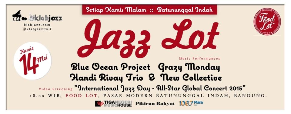 Web JazzLot #02 NC