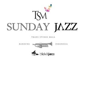 iNSTAGRAM Official Backdrop TSM Sunday Jazz