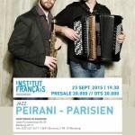 Peirani Parisien