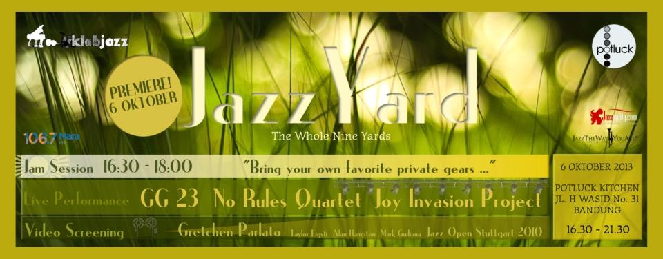 Jazz Yard 2013 Web
