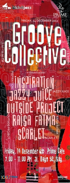 FB Groove Collective # 03 Prime