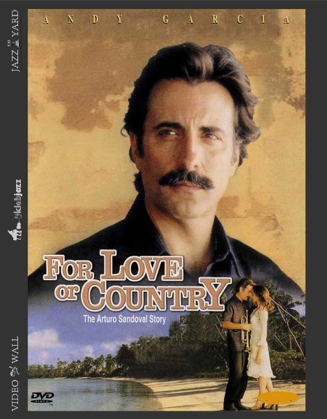 For Love Or Country