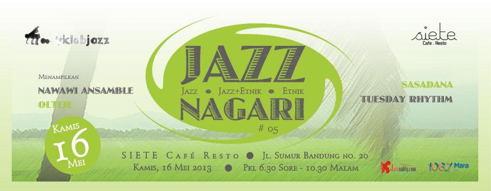 Jazz Nagari #05 Web
