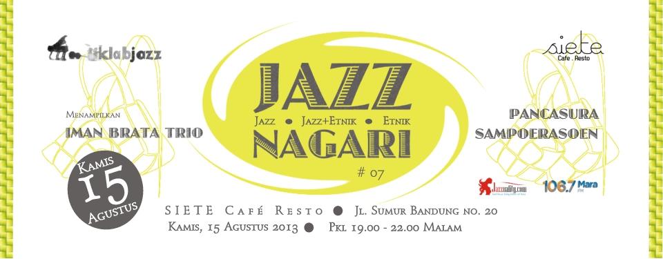 Jazz Nagari #07 Web