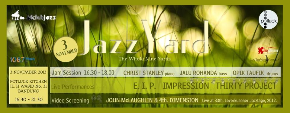 Jazz Yard #02 Web