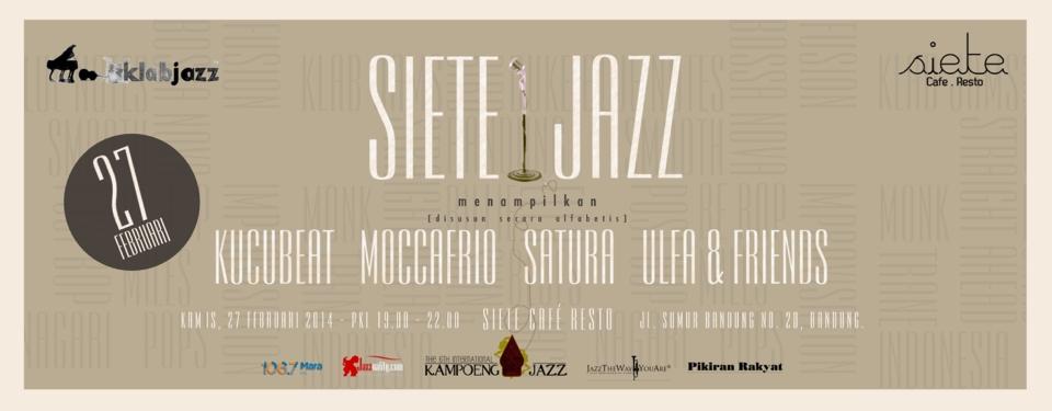 Siete Jazz #02