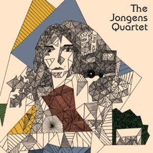 The Jongens Quartet CD