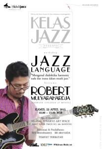 Workshop Robert MR R