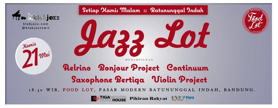 Web JazzLot #03