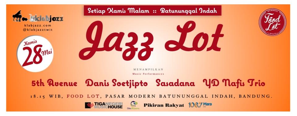 Web JazzLot #04
