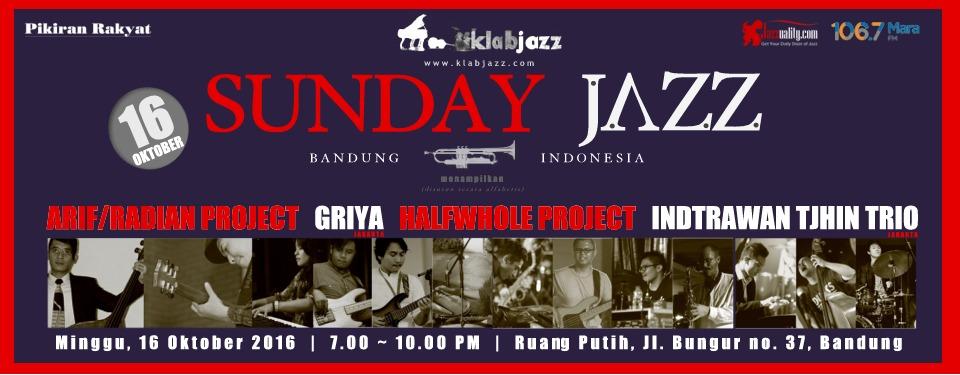 Web Sunday Jazz #100
