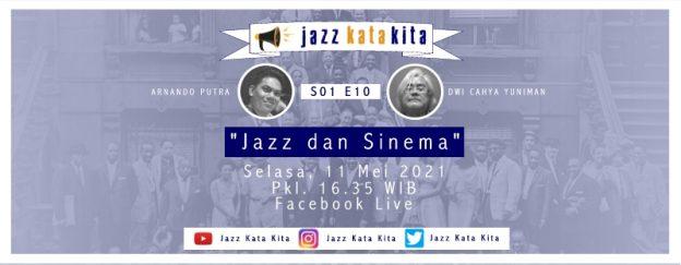 Jazz Kata Kita S01E10